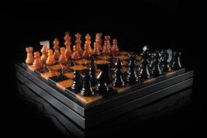 Alabástrom sakk
