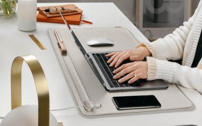 Orbitkey Desk Mat